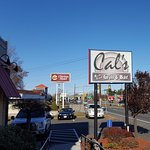 Foto de Cal's Wood-Fired Grill & Bar