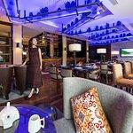 Hotel Bar/Lounge