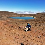 Mauna Kea Summit Lake Waiau