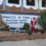 Photo of Princess of Coron