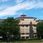Foto de Summit at The Broadmoor