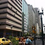 Hampton Inn by Hilton Guayaquil-Downtown Picture