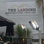 The Landing Foto