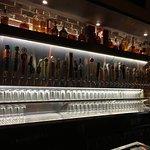 GreenLeafe Bar