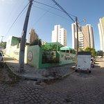 Photo de Hostel Verdes Mares