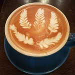 Zdjęcie Cafe Time After Time