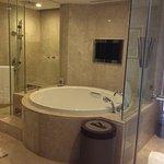 Photo de Mission Hills Resort Shenzhen