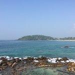 Mirissa Beach Foto