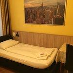 Hotel Kieler Hof Foto