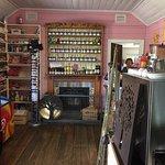 Iona Gardens Cafe & Nursery