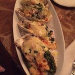 Joe Fortes Seafood & Chop House