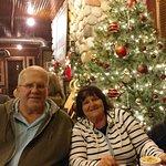 Mom&dads 50th Anniversary dinner