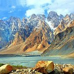 Passu Valley - Hunza Valley (GB): Check out youtube link for mesmerizing sceneries.