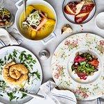 Ostro Mediterranean Restaurant