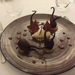 Domaine du Colombier Restaurant Foto