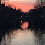 Hotel Golden Tulip Amsterdam West Foto