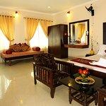 Asokam Mini Suite
