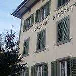 Hotel zum Hirschen Foto