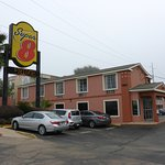 Super 8 Austin Downtown/Capitol Area Foto
