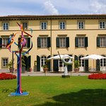 Hotel Hambros il Parco
