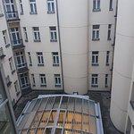 Polonia Palace Hotel Foto