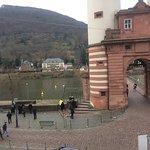 Foto de Hotel Goldener Hecht