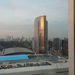 Grand InterContinental Seoul Parnas Foto