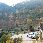 Hotel valle del Coto