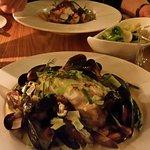 Photo de Oscar's Seafood Bistro