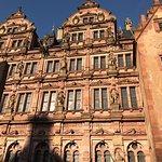 Schloss Heidelberg Foto