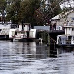 Port of Echuca - Close By