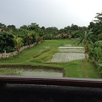 Foto de Saren Indah Hotel