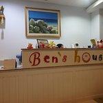 Foto de Ben's House