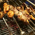 The Barbeque Nation照片