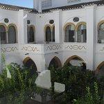 Pousada Convento de Évora Foto