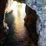 Foto de La Grotta del Turco