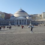 Foto van Piazza del Plebiscito