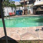 Foto de Break Point Hostel