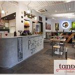 Tandoori Indian Food
