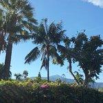 Blick zum Teide