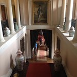 Another view of the main staircase.