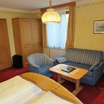Standard double room #23