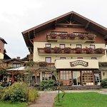 Outisde view Hotel Seegasthof Stadler, Unterach