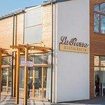 Restauracja La Rossa zaprasza!                        Welcome to Lounge Bar&Restaurant La Rossa!