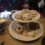 Photo of Vernes Restaurant & Tea Rooms