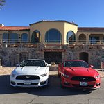 Foto de Furnace Creek Inn and Ranch Resort