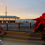 Dover Ferry Pier