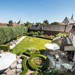 Photo de Begijnhof Hotel