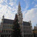 Town Hall (Hotel de Ville) Foto