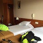 Foto de Hotel Carlos 96